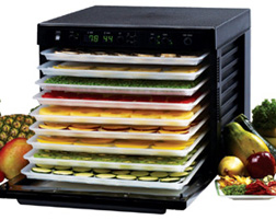 Sedona Food Dehydrator by Tribest