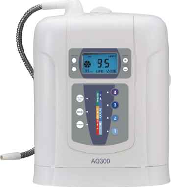Aquatonic 'Water Ionizer