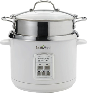 NutriWare Rice Cooker