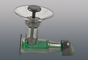 Champion Juicer Leafy Green Attachment