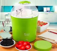 Euro Cuisine Yogurt Maker YM 360