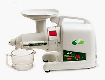 Green Star Gold Juicer