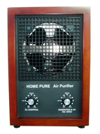 Home Pure Air Purifier