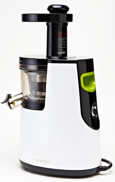 Hurom Slow Juicer For Wheatgrass : Hurom Slow Juicer