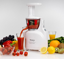 Kuving Silent Juicer