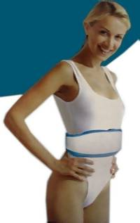 Oscillating Massage Belt