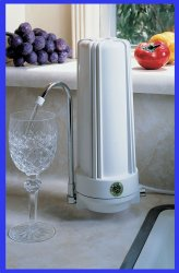 Enviro Products New Wave 10 Stage Water Filter