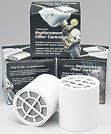 New Wave Shower Replacement Filter