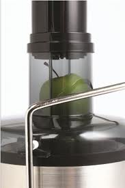 OKLife Juicer Feed Tube