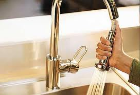 Spray Style Faucet