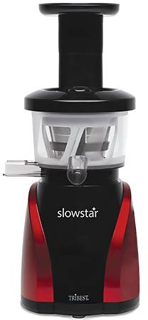 Slowstar Juicer / Mincer