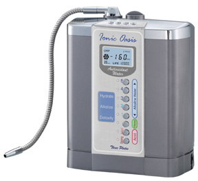 Ionic Oasis Water Ionizer