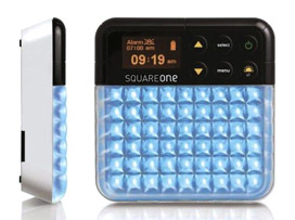 Square One Light Therapy