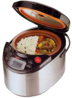 VitaClay Rice N' Slow Cooker