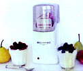 Miracle Yogurt Maker ME72